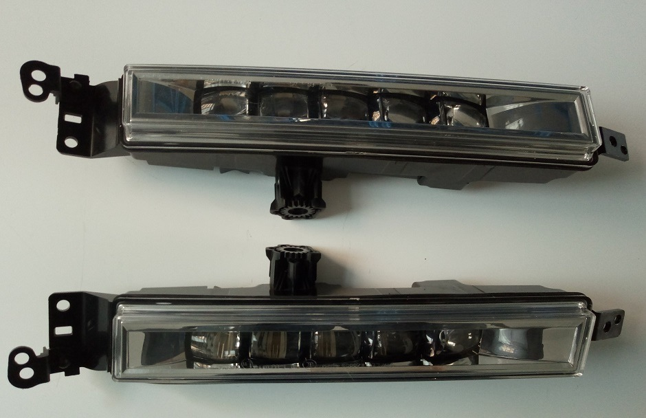 Fog Lamp Assy for Honda Elysion