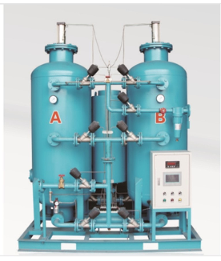 Pressure Swing Adsorption (PSA) Nitrogen Generator