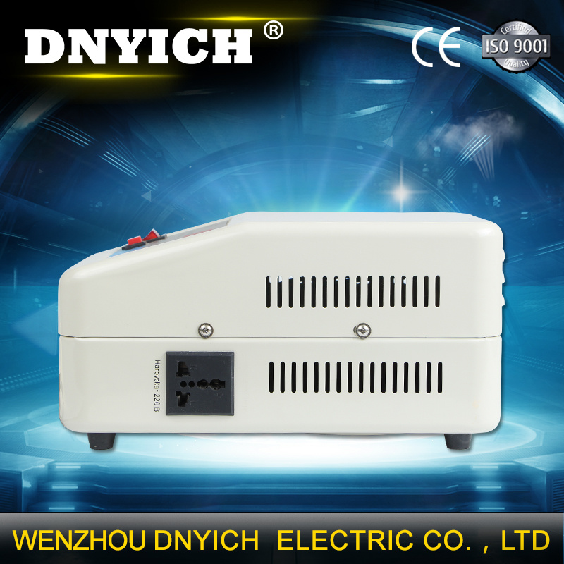 2000va 0single Phase Relay Type Electrical Automatic 2000va Automatic Voltage Regulator