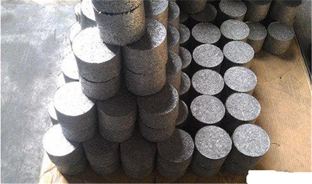 Y83-250 Metal Briquetting Press Machine