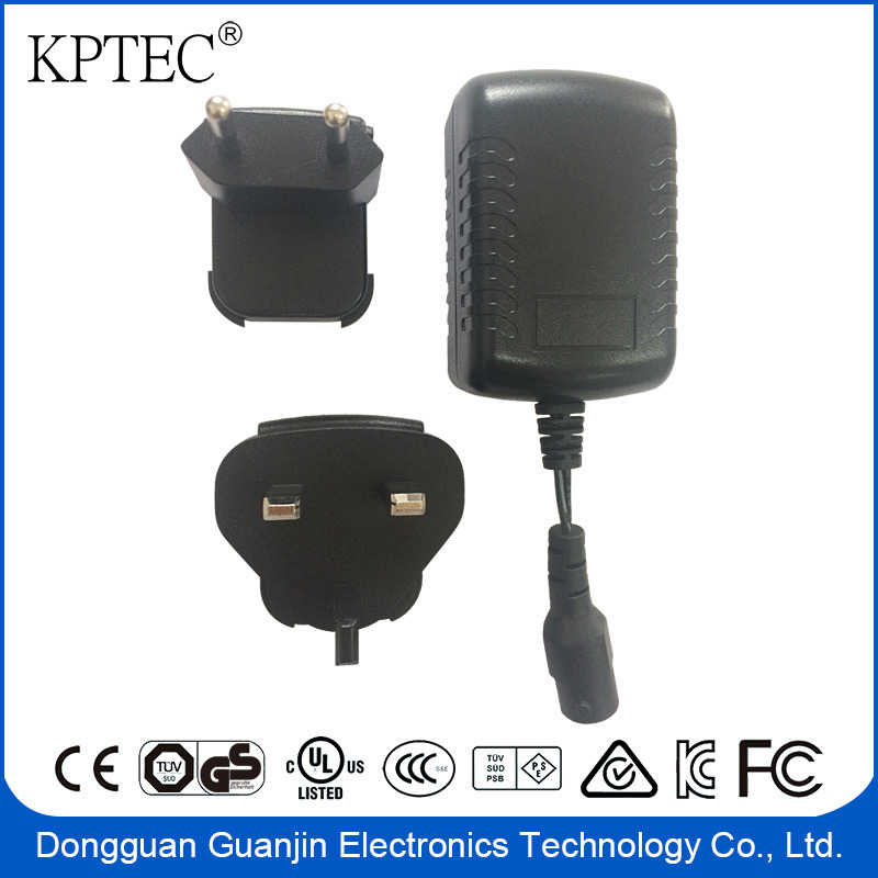 Interchangeable Adapter AC/DC Adapter 100% Burn in and Tested Adapter