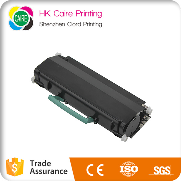 Original Quality Compatible Toner Cartridge for Lexmark E260 E360 E460