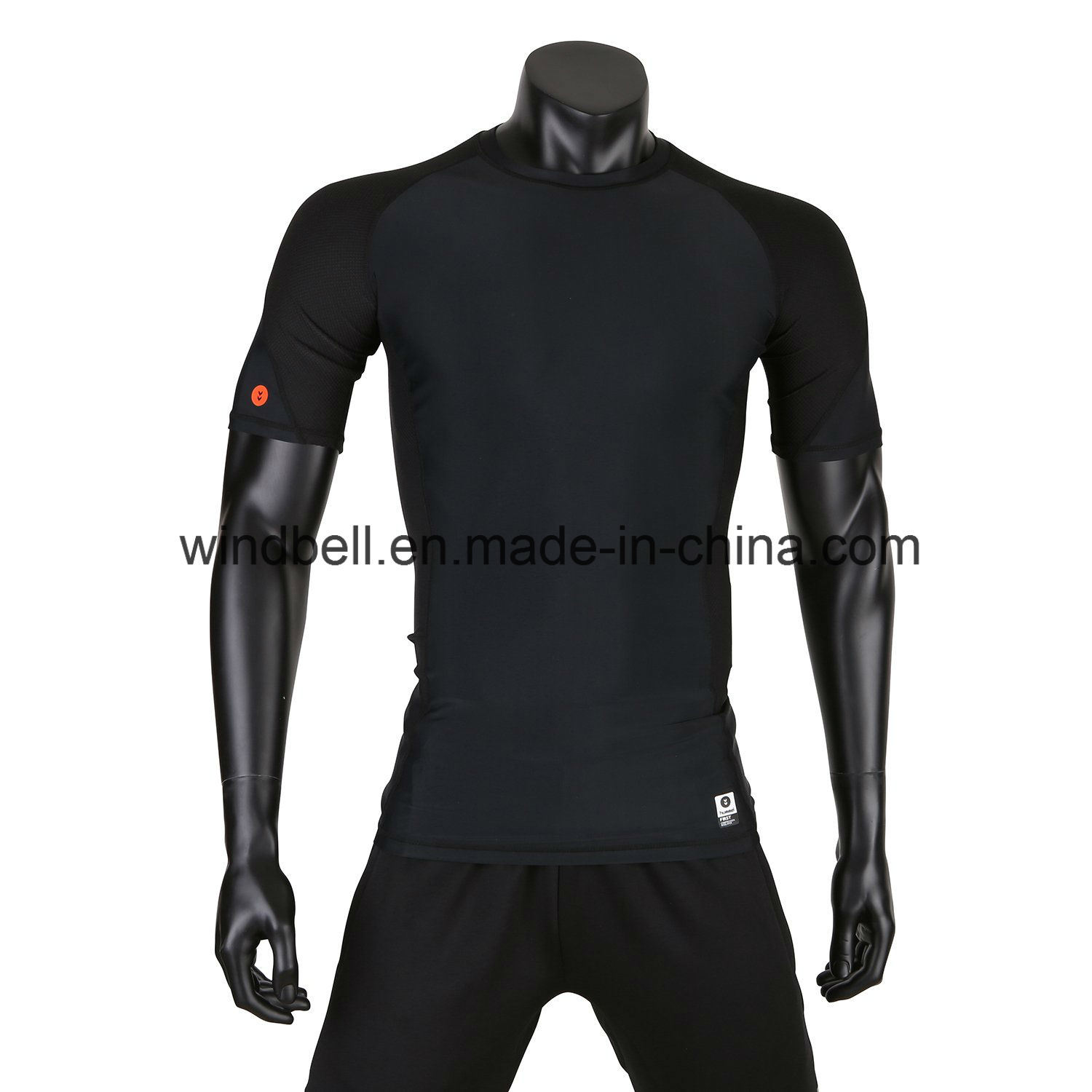 Mens T-Shirt for Fitness