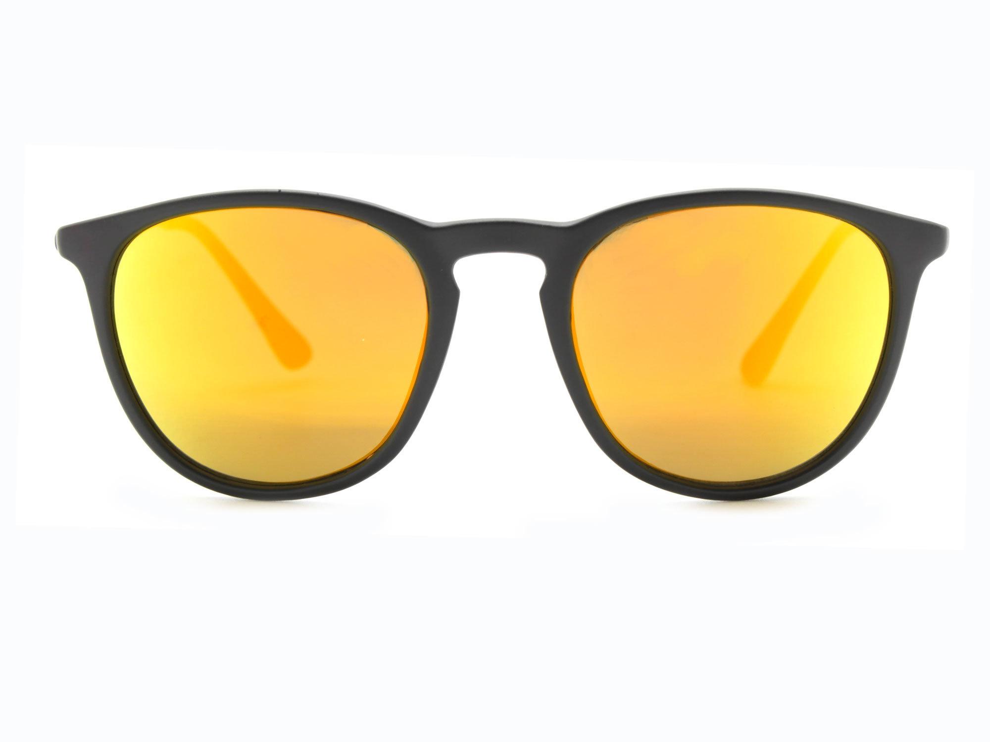 Hot Sale Cheap Prescription Classic Demi Acetate Sunglasses