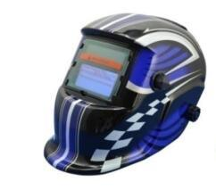 Safety Product Auto-Darkening Welding Helmet Grinding Mask