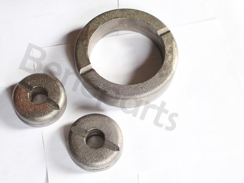 Wear Donuts DLP4771 Wear Parts Bucket Protect