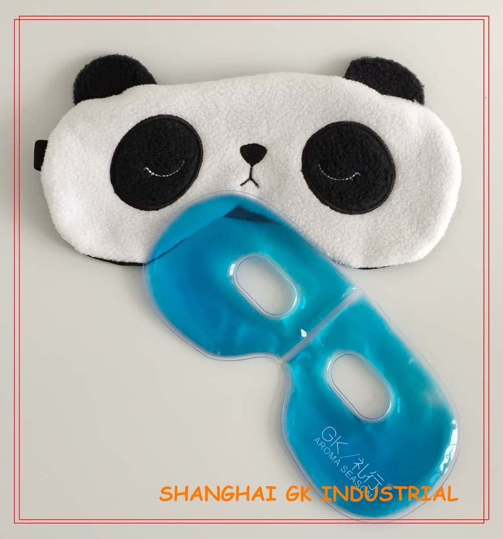Panda Heat/Cold Therapy Gel Pack