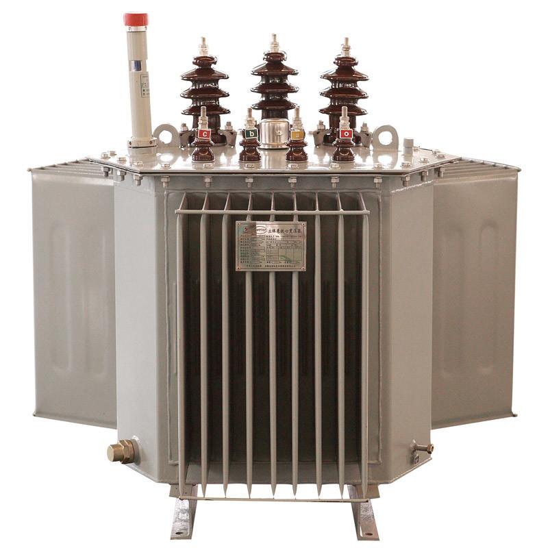 33-35kv 500kVA Oil Immersed Power Transformer