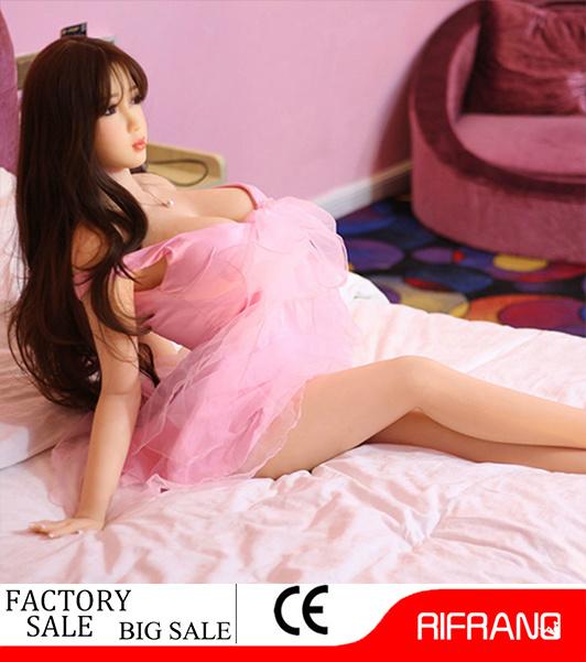 Wholesale American Fashion Girl Doll Silicone Sex Doll