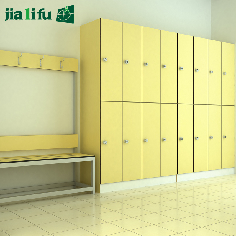 Jialifu Phenolic Dressing Room Locker