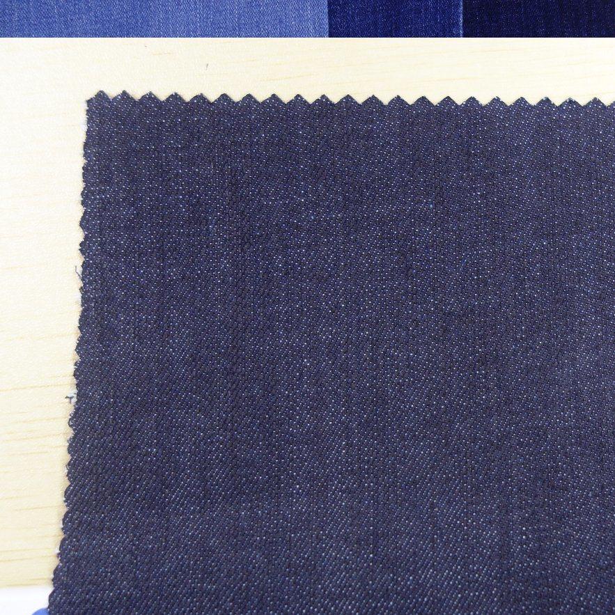 Denim Fabric for Men Pants (WW129)