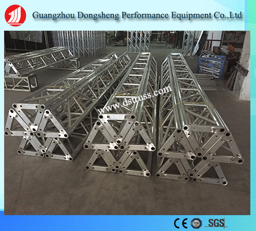Aluminum Screw Truss Triangular Truss Stage Truss