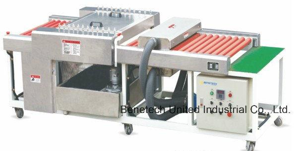Glass Washing Machine Horizontal Type