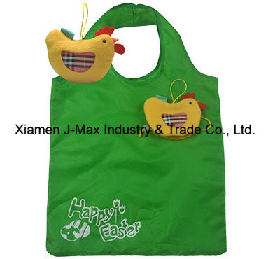 Easter Gift Bag, Easter Hen Style, Lightweight, Handy, Gifts, Accessories & Decoration, Bags, Promotion, Foldable