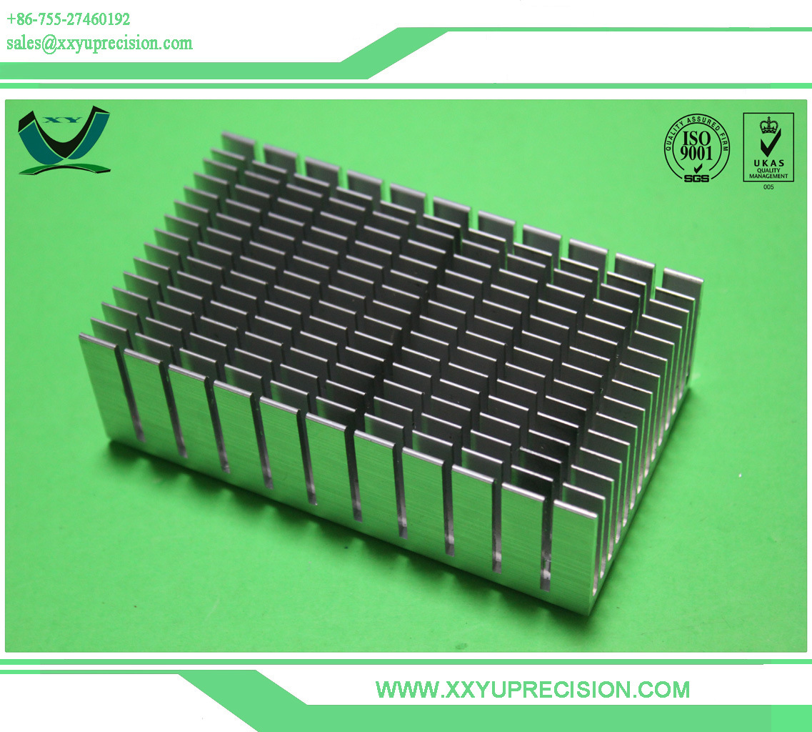 Stainless Steel /Aluminum Precision CNC Turning/Machining Parts