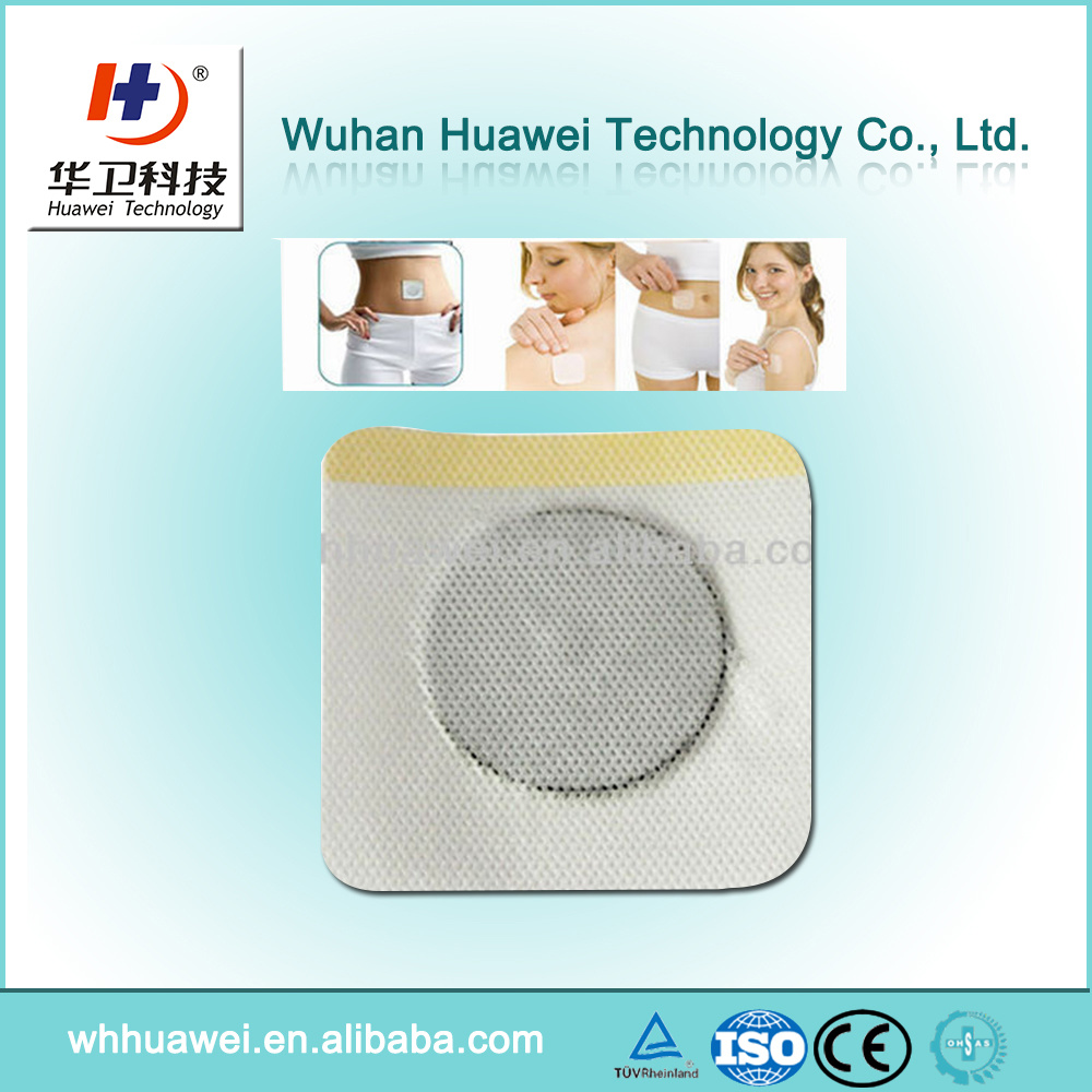 Good Body Shaper Wonderful Patch Belly Slimming Weight Loss Patch