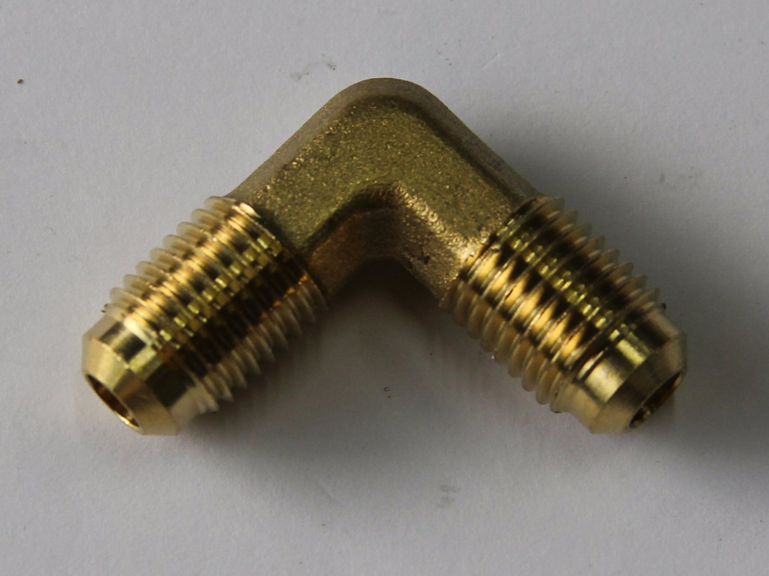 Brass Union Elbow for Air Conditioning and Refrigeration