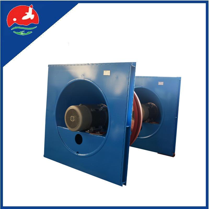 Pulp High Temperature Axial Fan