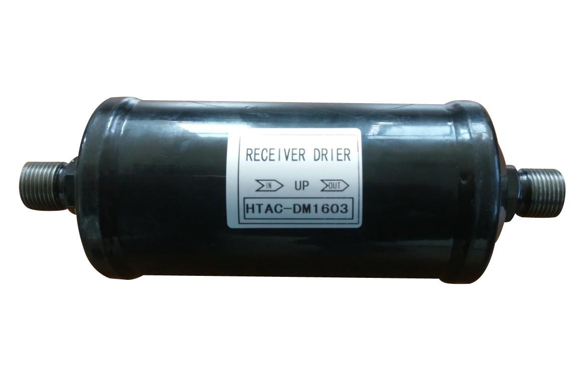 High Quality Bus A/C Filter Drier Konvekta H14-001-058 OEM Exporter