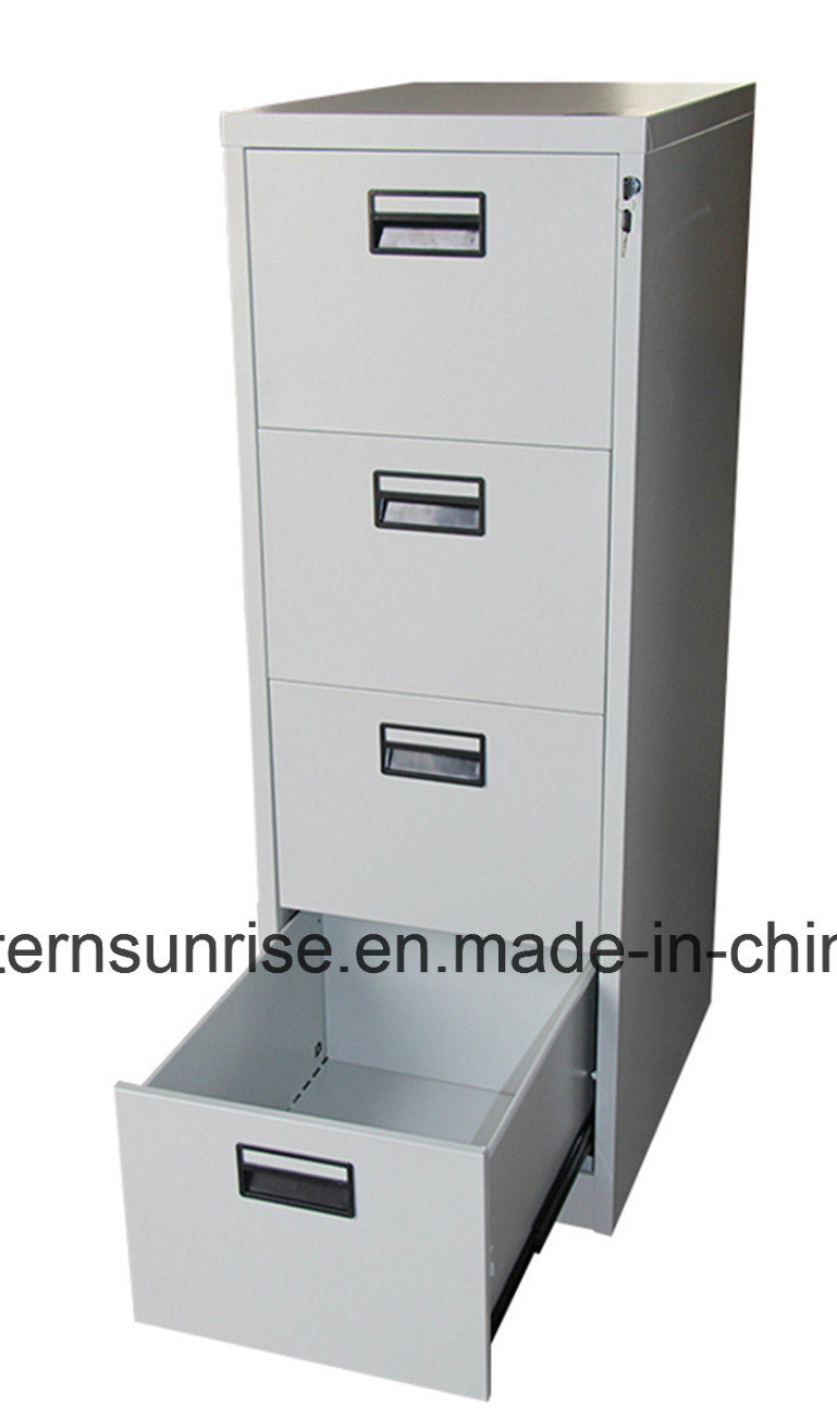 Steel Office Drawer Filing Cabinet