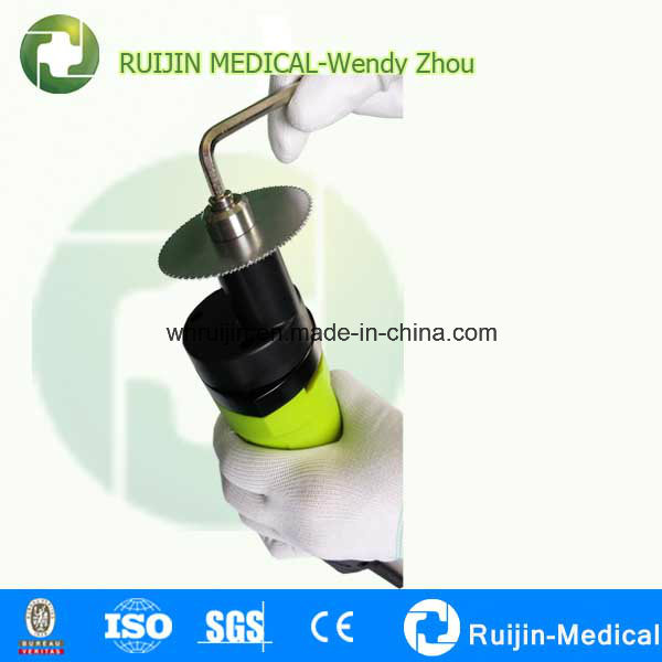 110V Surgical Electric Medical Plaster Cutter Ns-4042