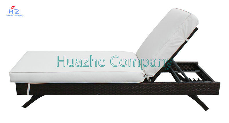 Indoor Lying Bed Outdoor Lying Bed Kd Lying Bed Rattan Lying Bed