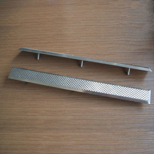 Stainless Steel Tactile Indicator Bar (XC-MDT5014)