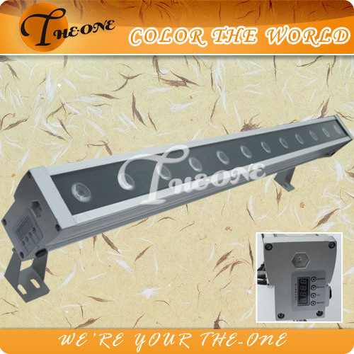 LED Stage Lighting / 15W*12 Wall Washer Bar Light (TH-608)