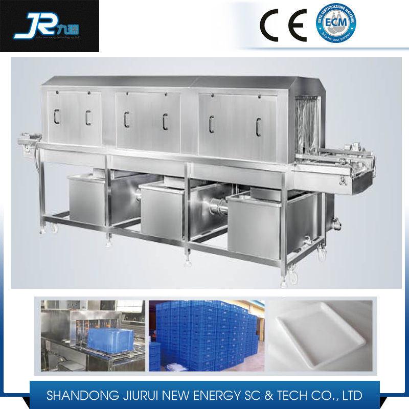Mango Washing Drying Machine