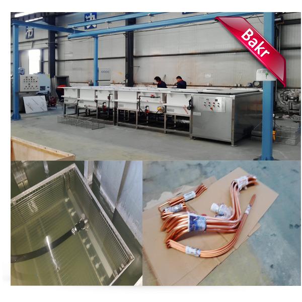 Crankshaft Enginevacuum Cleaner Ultrasound Washer