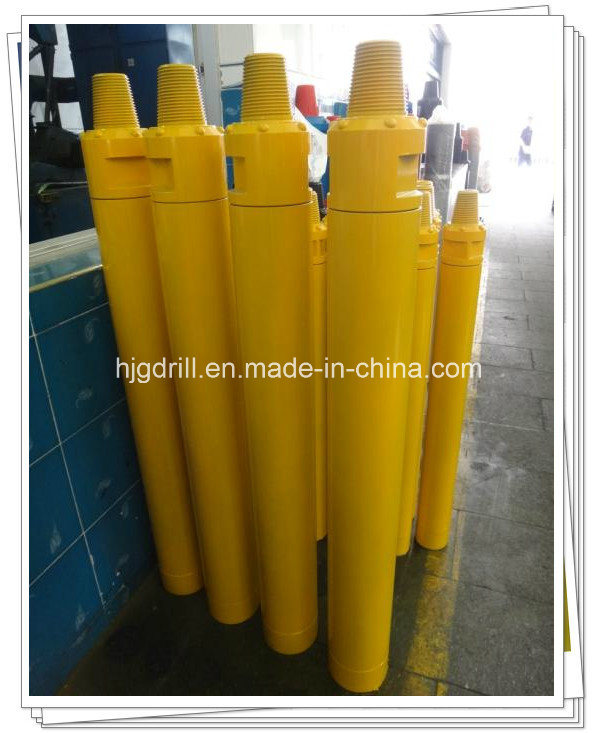 Hjg Reverse Circulation DTH Drill Hammers RC3-E531