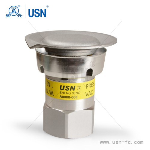 Vacuum and Pressure Breather Valve (HS-Y808)