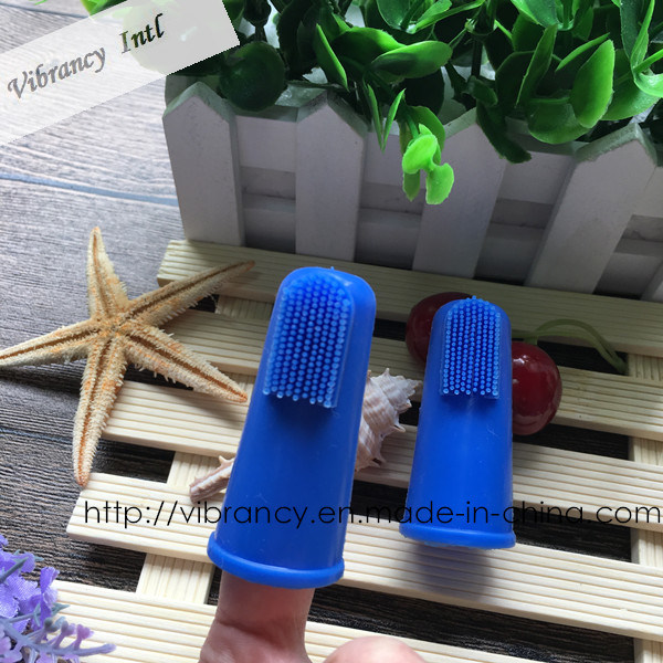 Safety Prison Toothbrush Small Finger Toothrbush