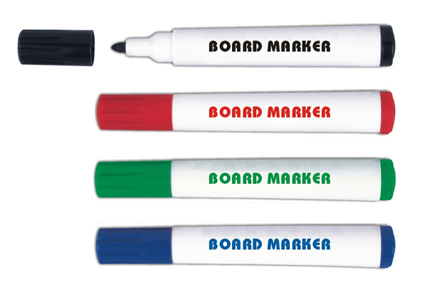 High Quality Dry Erase Marker for School&Office