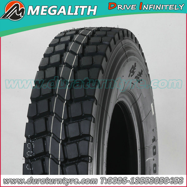 Good Quality Radial 10.00r20 Tyre1000.20 Truck Tire (1000R20)