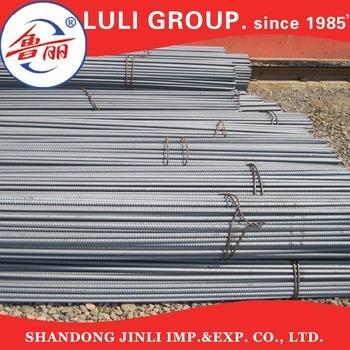 Deformed Stainless Steel Rebars