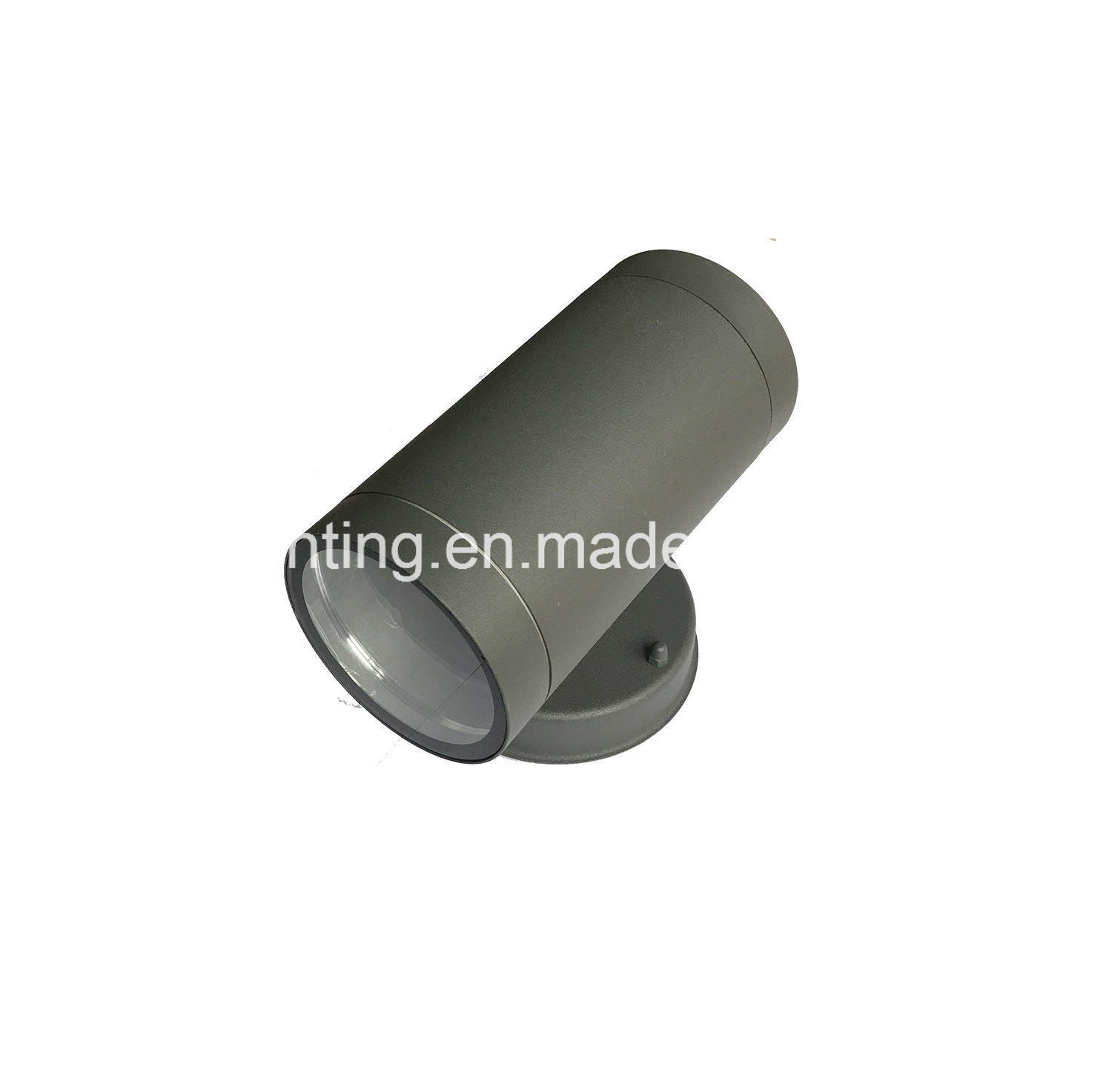 Double Light Stainless Steel Outdoor Light with Ce Certificate (LH141A)