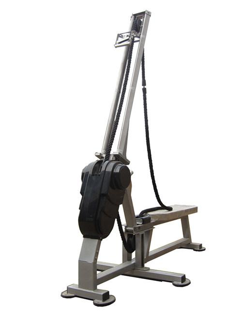 rope pull machine