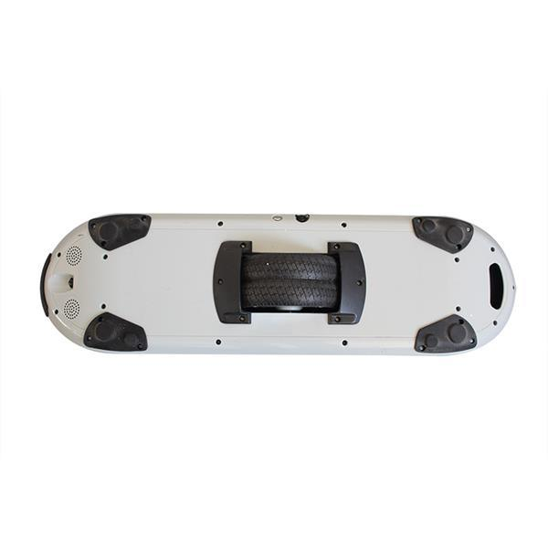Wholesale One Wheel Electric Skateboard with LED & Bluetooth
