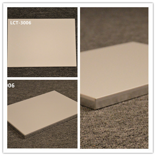 Scratch Proof Lct Board for Kitchen Cabinet Door (LCT-3006)
