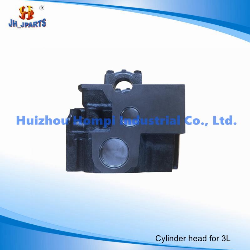 Engine Cylinder Head for Toyota 2L/2lt/3L/5L 1rz/1kz/1kd/1Hz/1HD/1nz/1fz