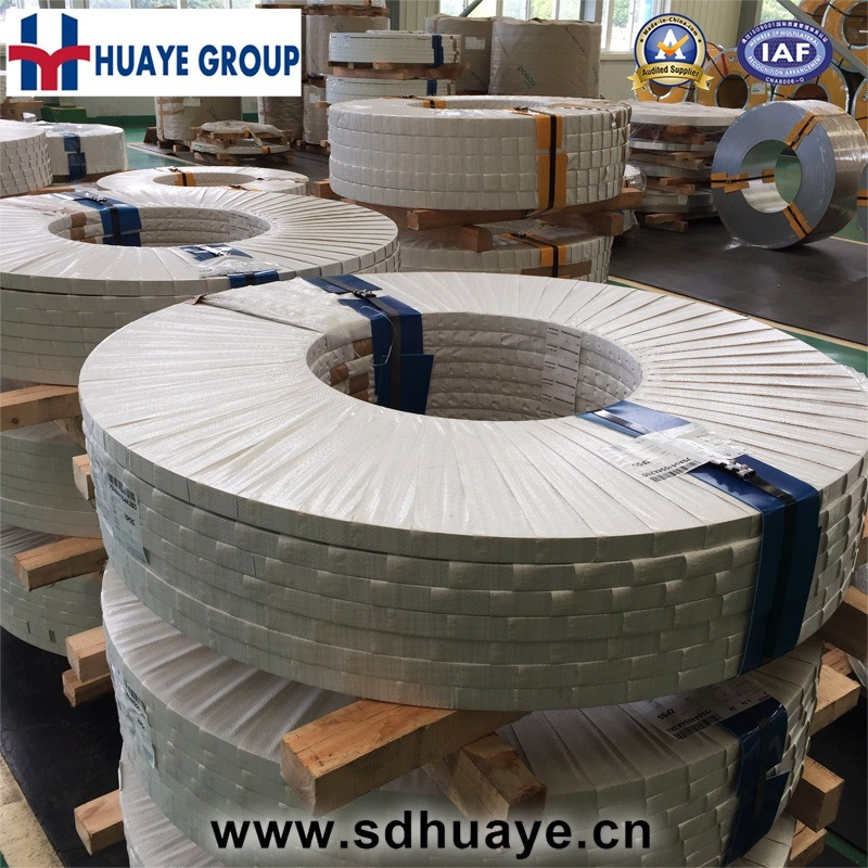 2017 Huaye Prcision Stainless Steel Strip