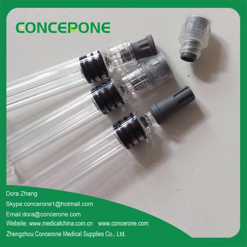 Professional Hyaluronic Acid Prefillable Syringes