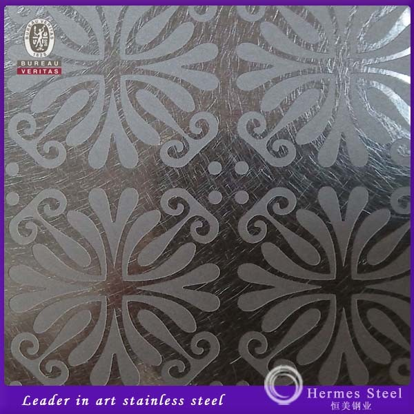 China New Products Quilted Stainless Steel Sheet for Interior Wall ... : quilted stainless steel sheets - Adamdwight.com