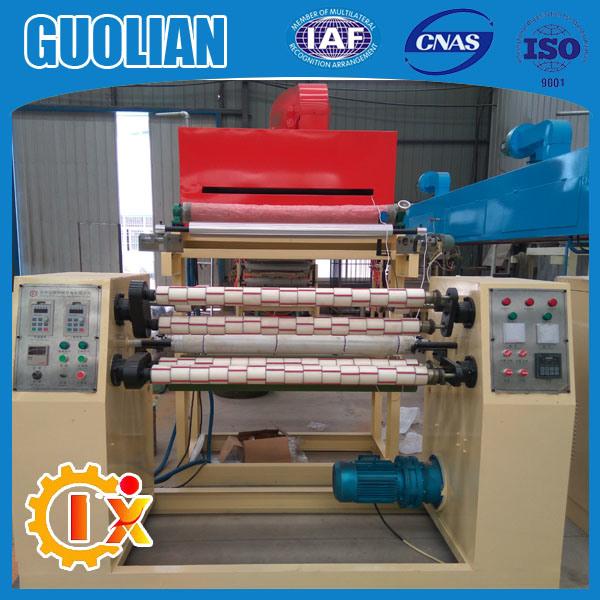 Gl-1000c Best Sale Auto BOPP Gluing Machine