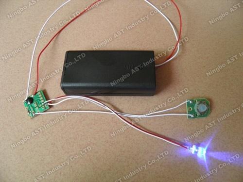 LED Flashing, Pop LED Display Module, LED Sound Module