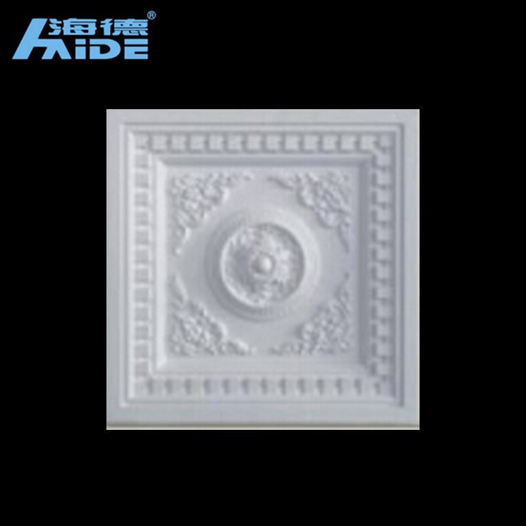 New Design Decorative Wall Panel Decorative Interior PVC Ceiling Tiles