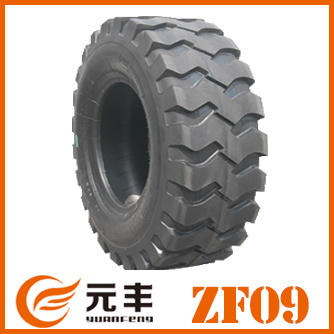 Engineering Machinery Tyre, E-3/L-3 Tyre, Bias OTR Tyre