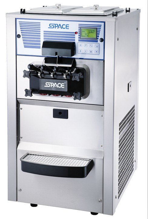 Frozen Yogurt Machine (6240)