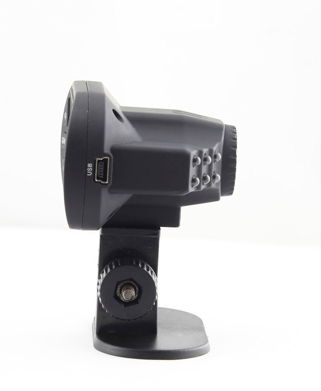 C600 12 IR Night Vision HD 1080P Car Black Box